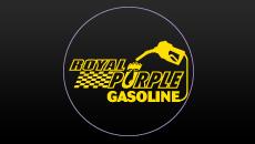 주유구스티커 가솔린 반사