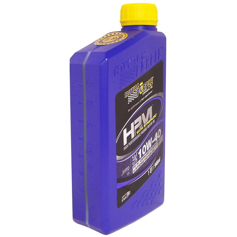 HPM Multi-Vis40