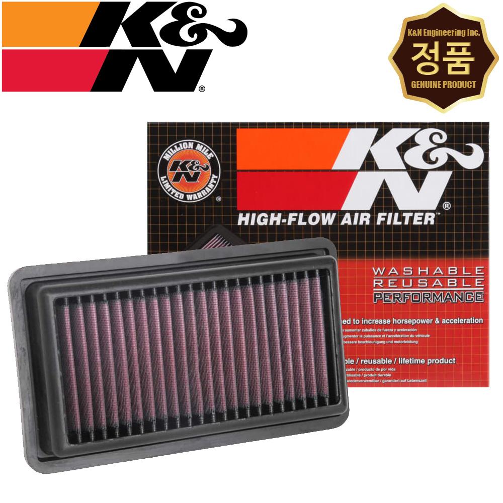 K&N 33-3082 르노삼성 XM3