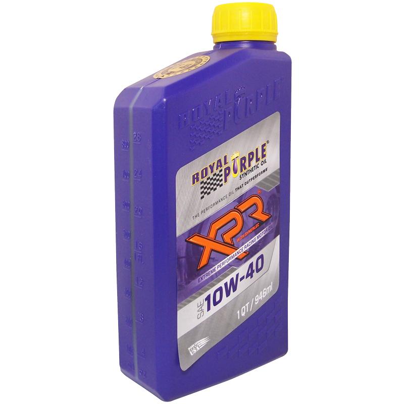 XPR 10W40