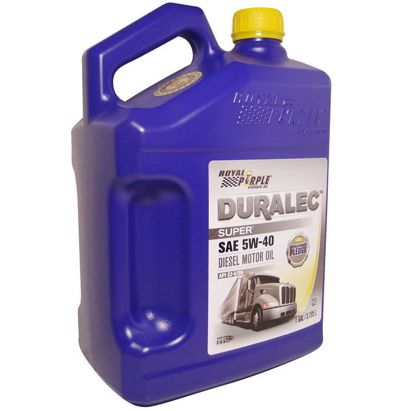 Duralec Super 5W40 BG