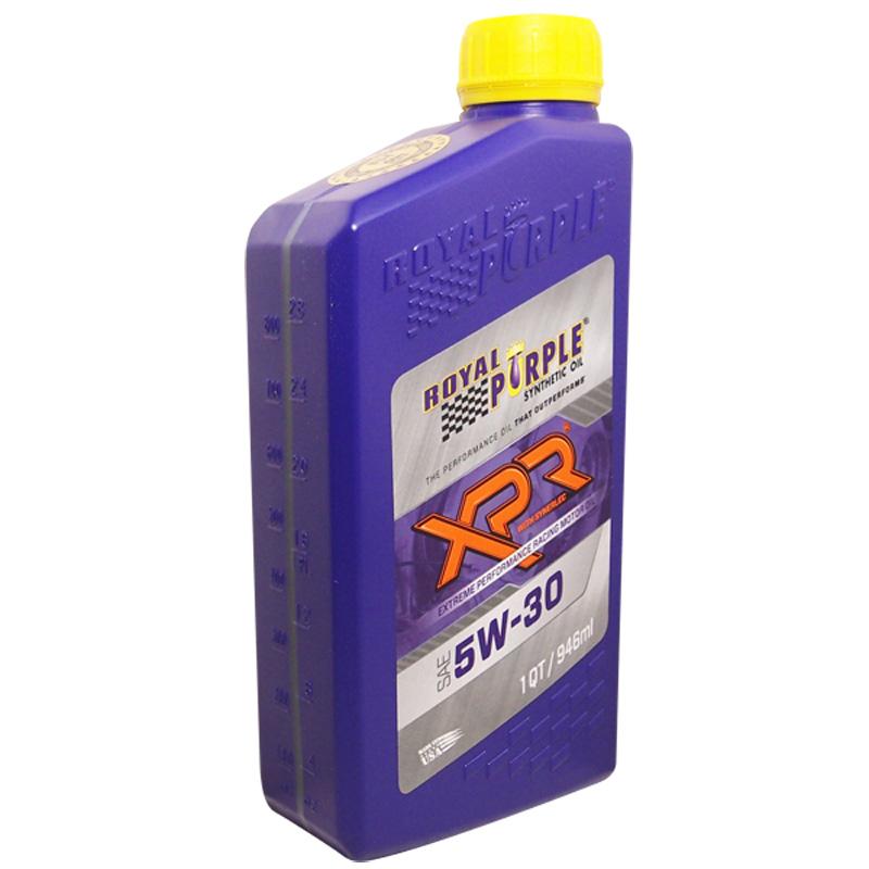 XPR 5W30