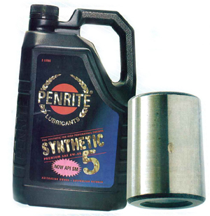 PENRITE SYNTHETIC 5 5W-60